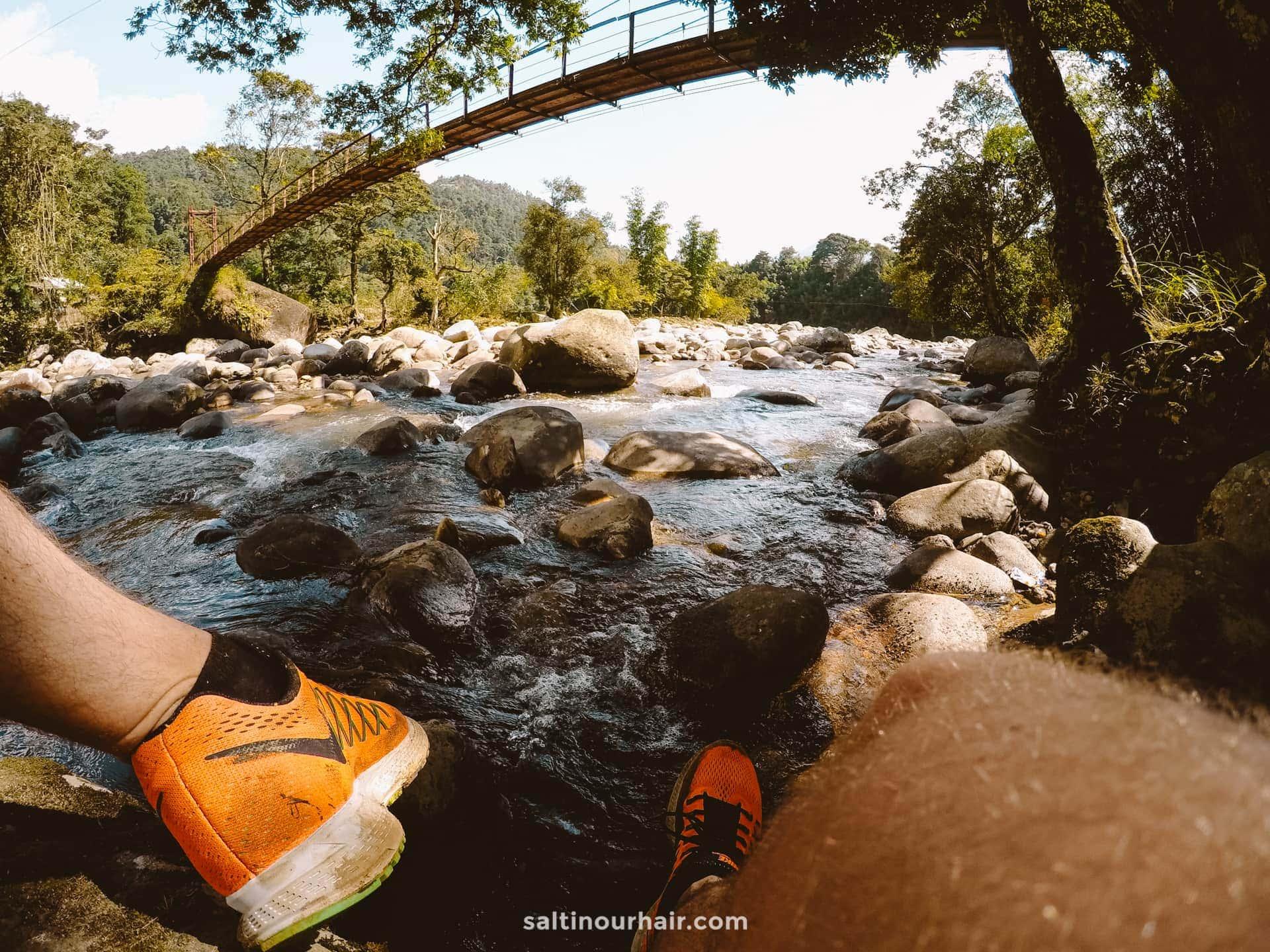 trekking experience sapa vietnam