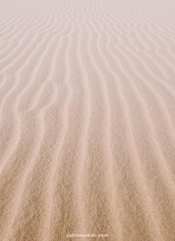 dunes vietnam