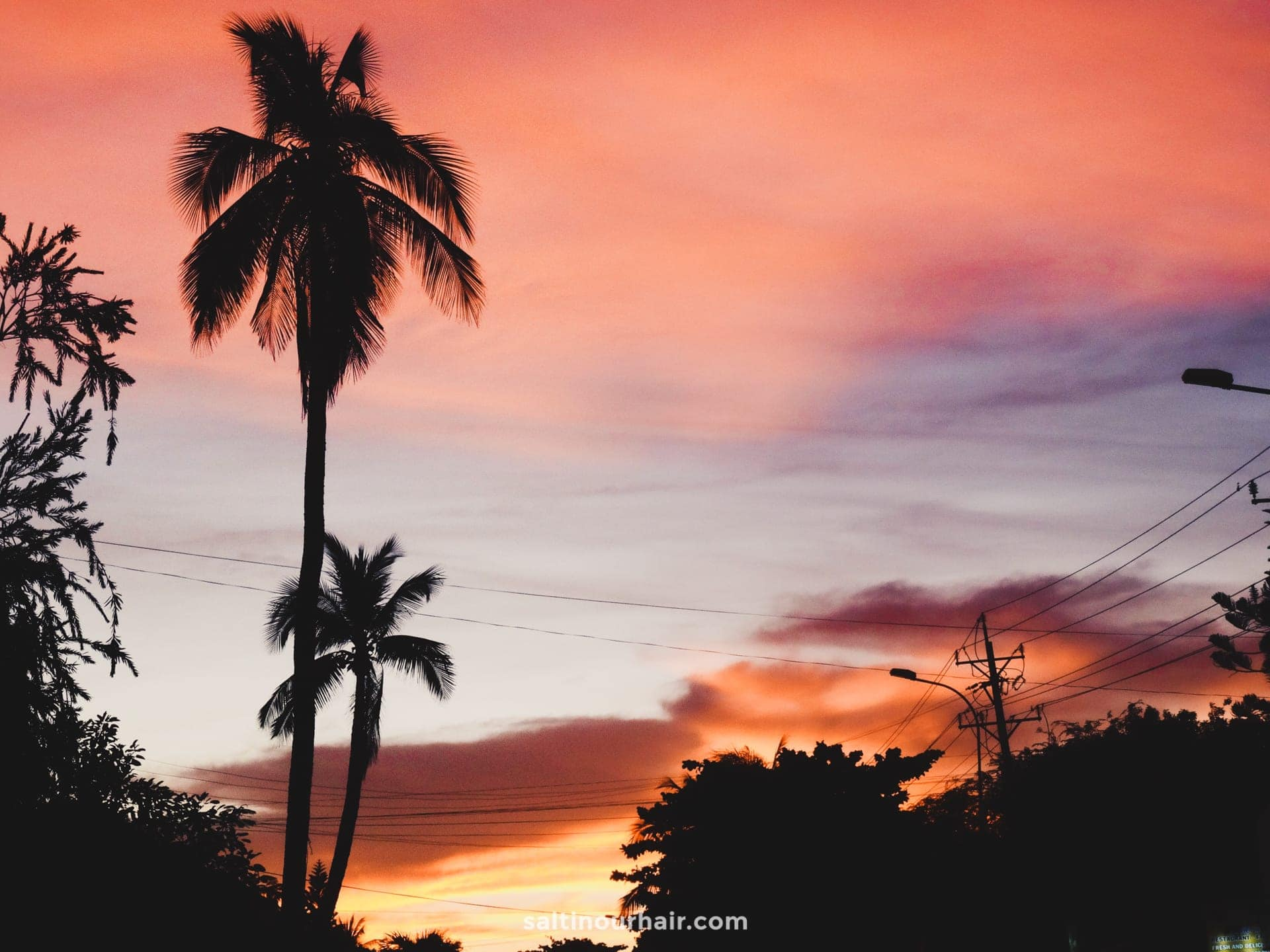 sunset mui ne vietnam