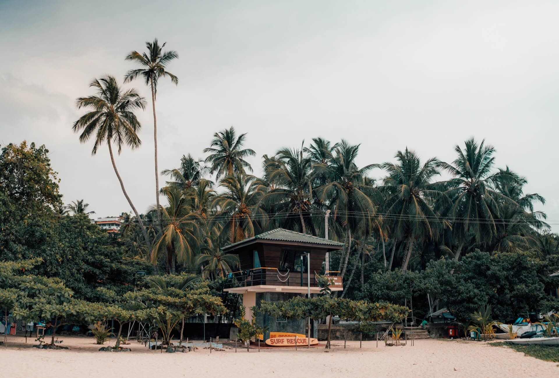 things to do unawatuna sri lanka beach