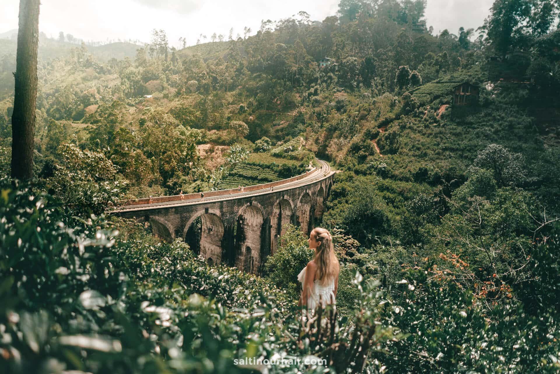 Sri Lanka route guide Ella