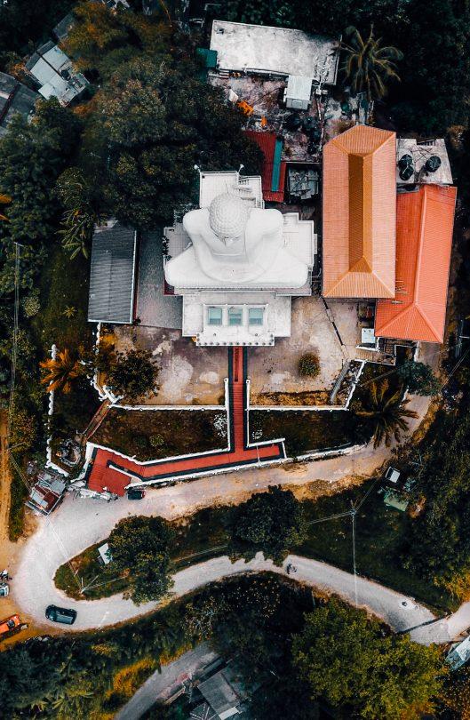kandy Buddha