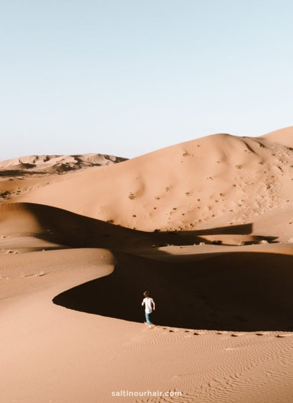 best desert tour morocco