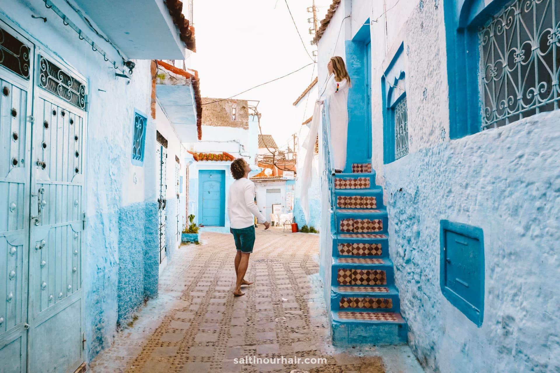 morocco guide saltinourhair
