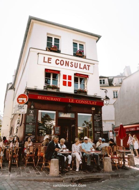 paris montmartre best photo spots
