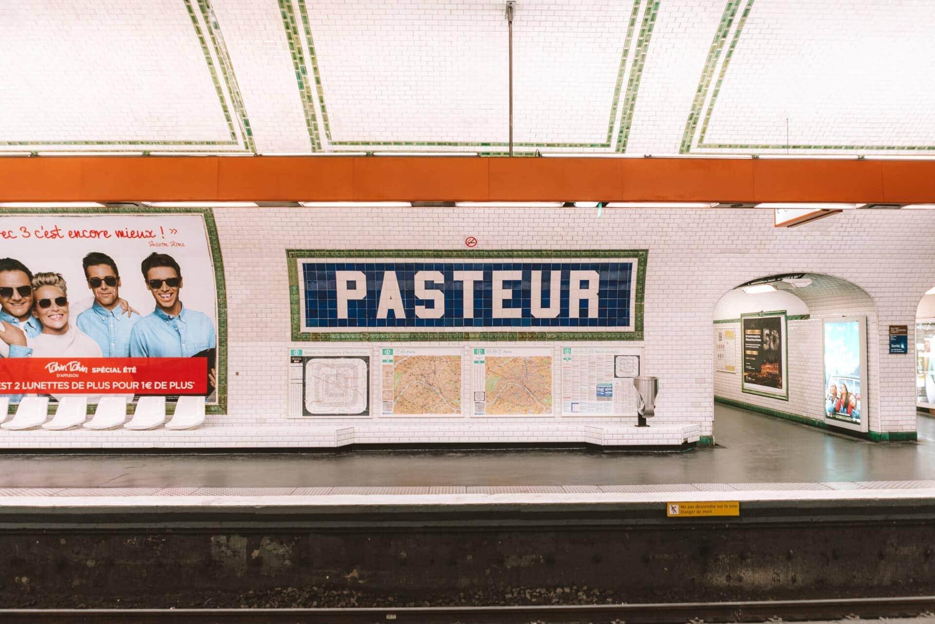 paris city trip guide transportation