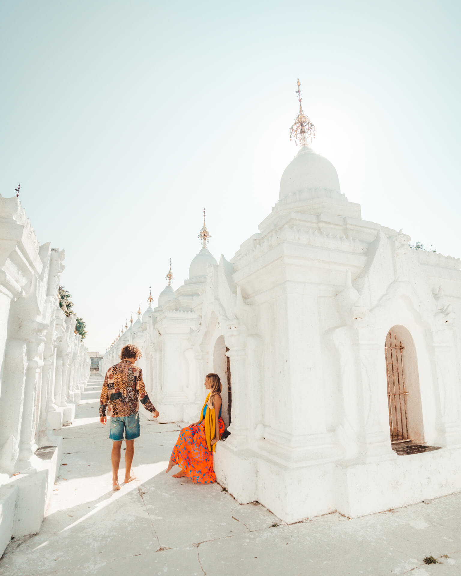 reasons must visit myanmar white worlds largest book