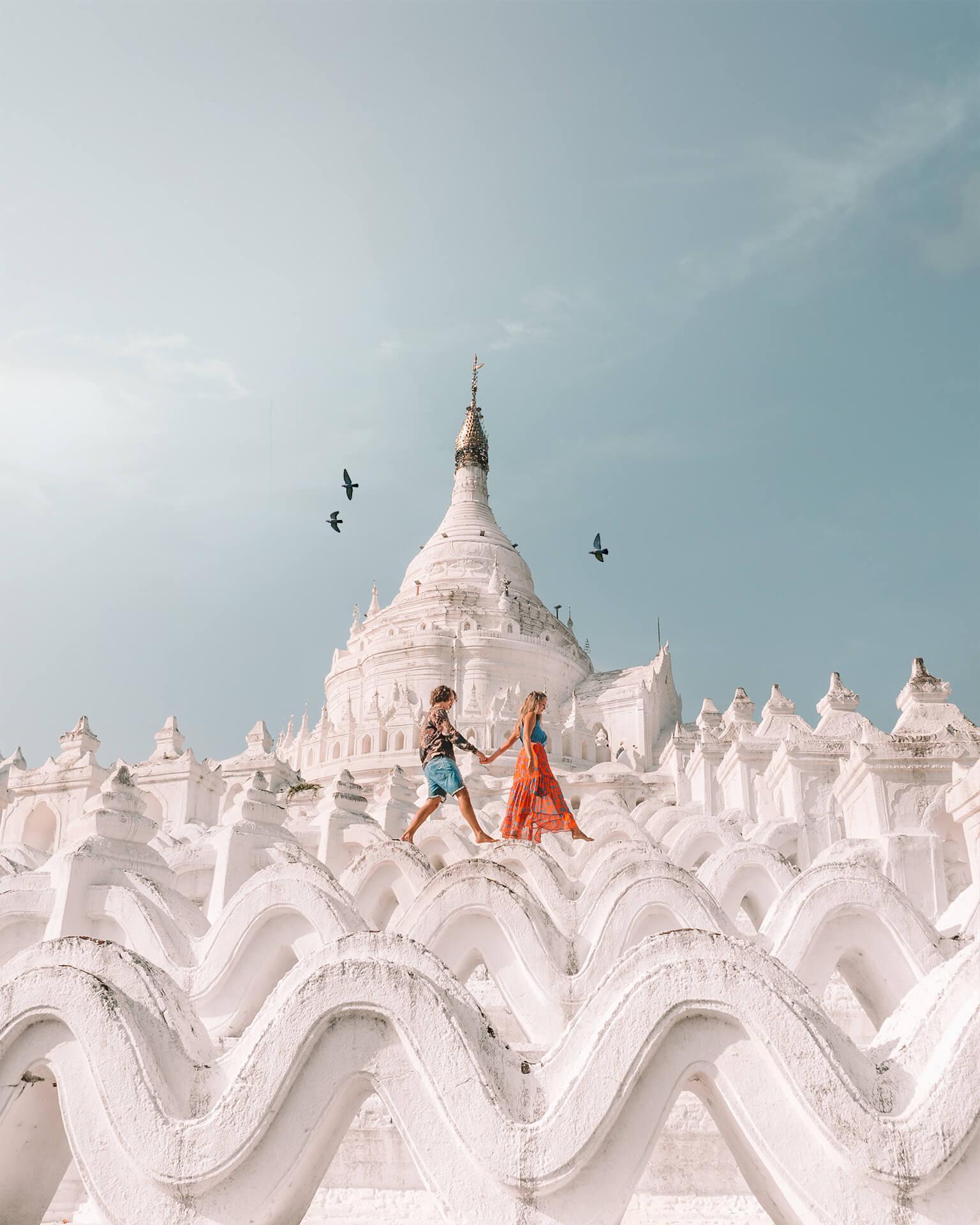 reasons must visit myanmar hsinbyume pagoda