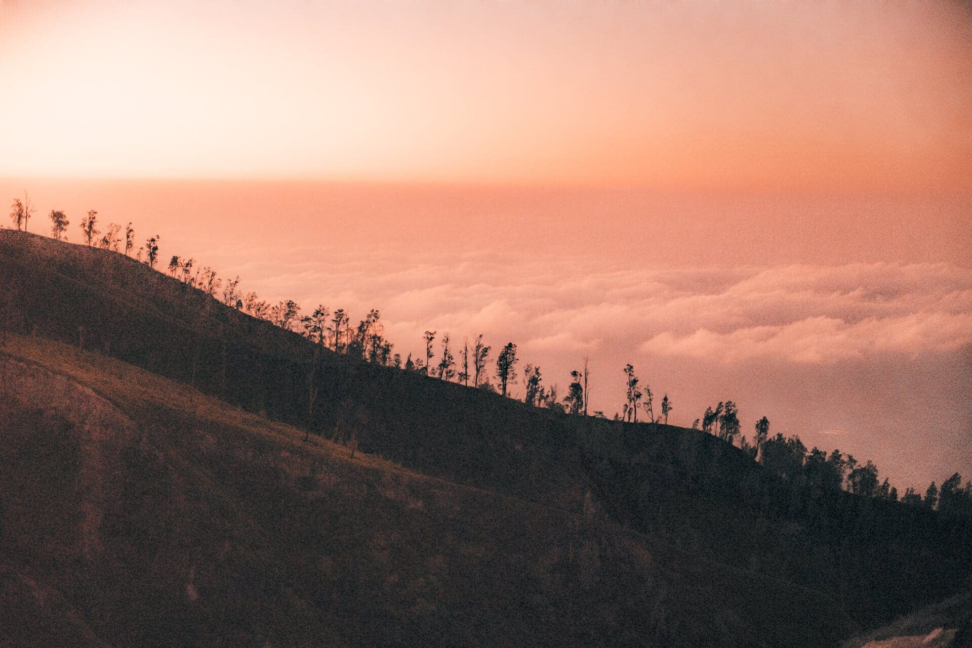 visit ijen tour sunrise hike