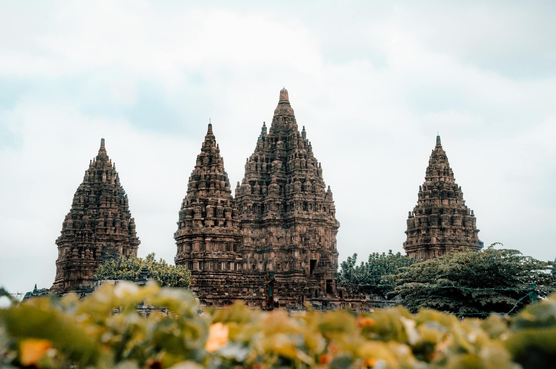 things to do yogyakarta prambanan temple