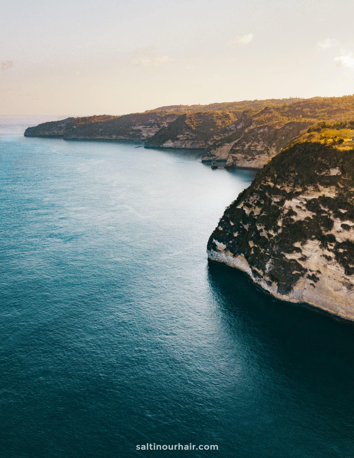 nusa penida trip guide Thousand Islands