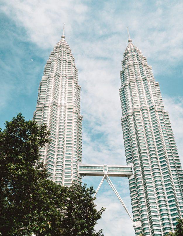 things to do kuala lumpur petronas towers