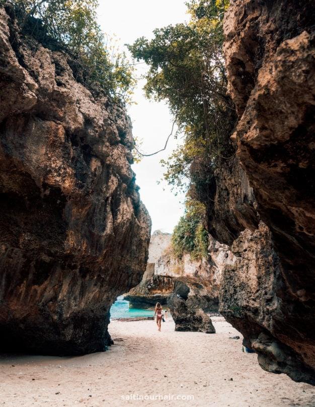 things to do uluwatu surf beach