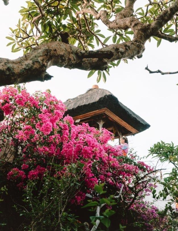 things to do uluwatu temple