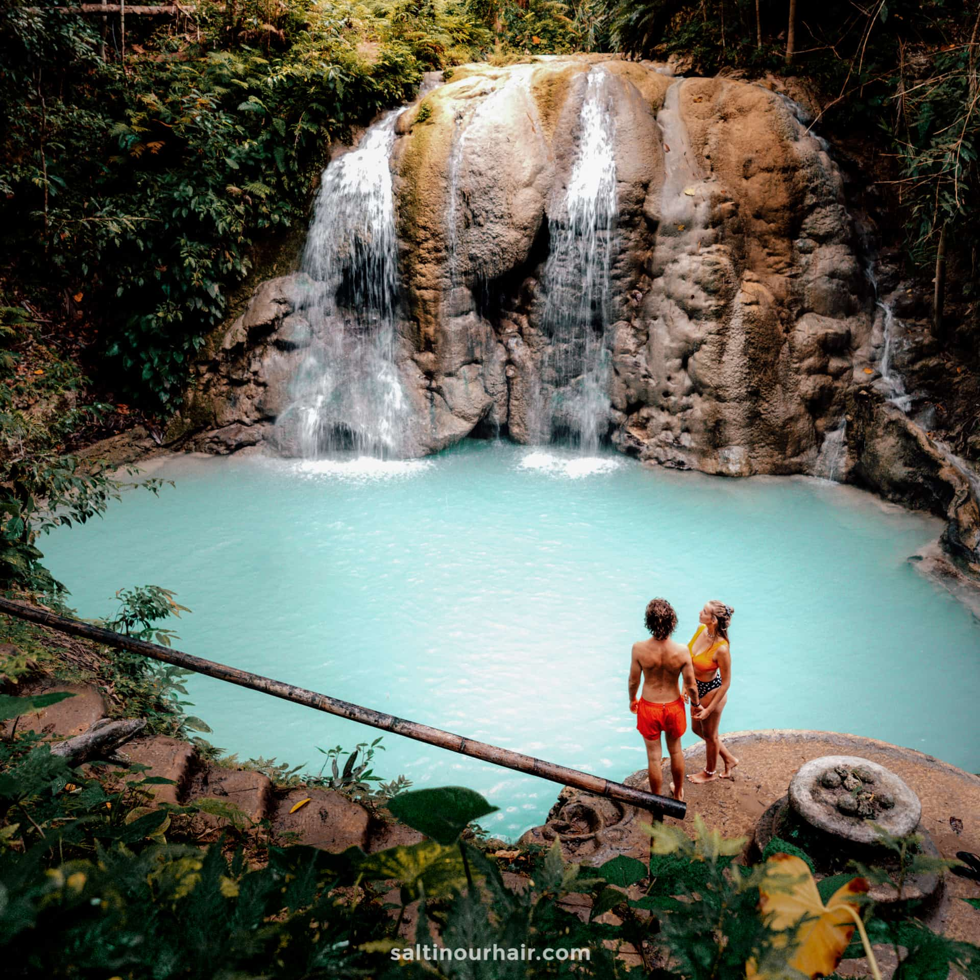 best things to do siquijor
