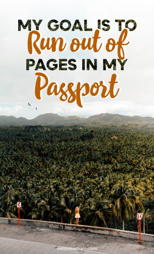 travel quote passport