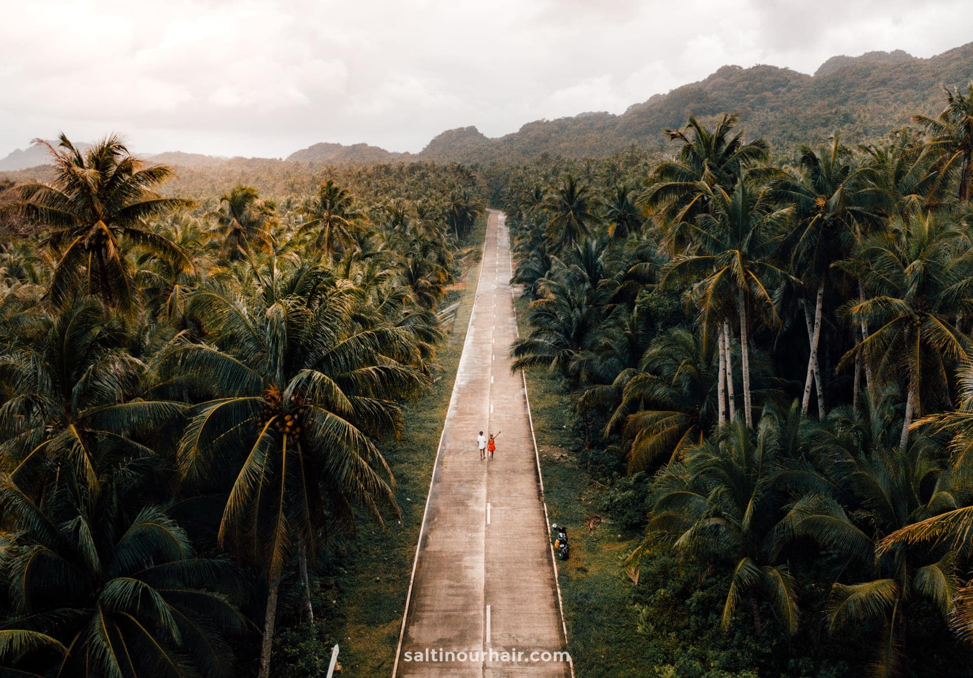 philippines travel guide palm road