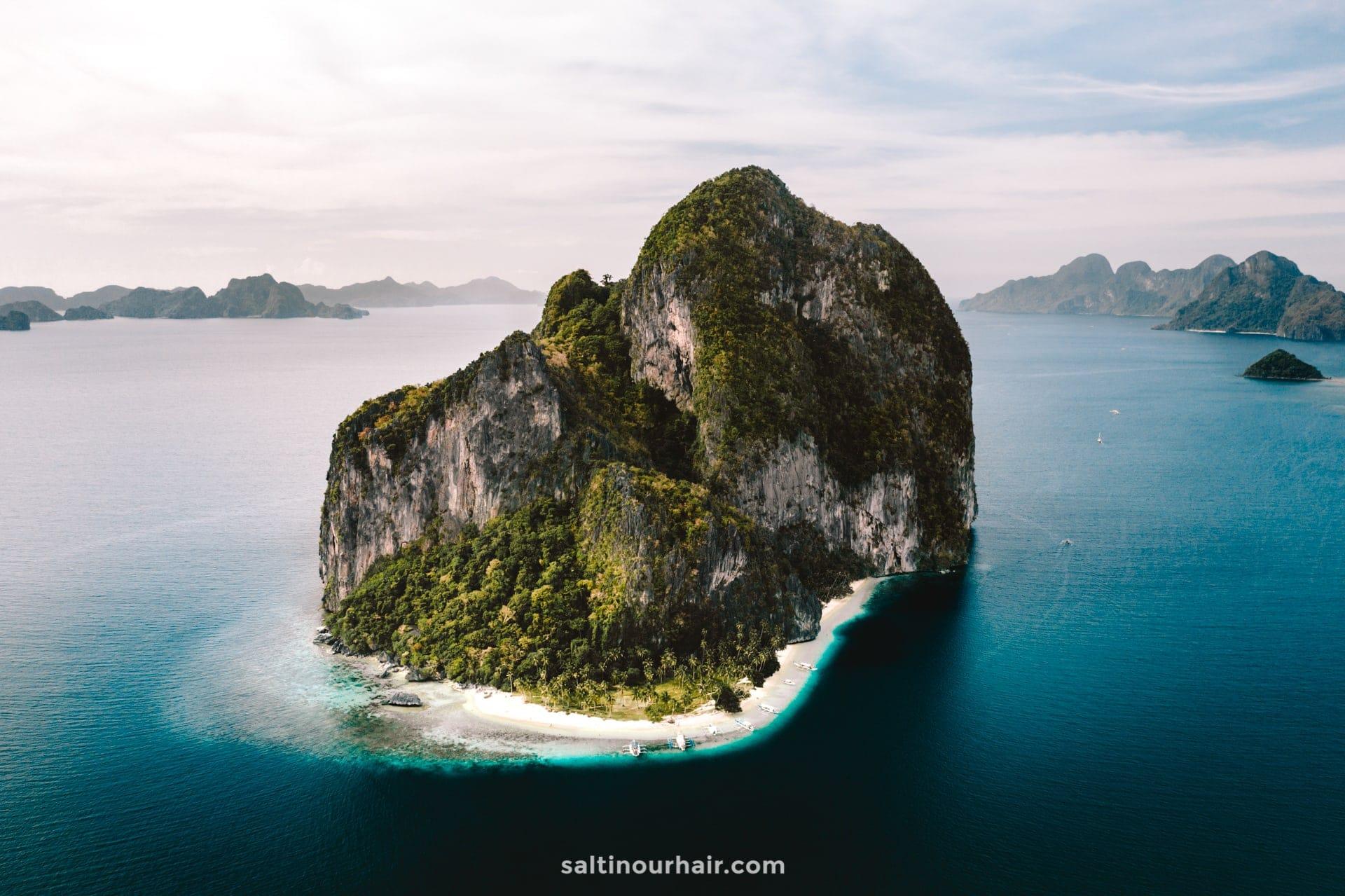 philippines travel guide el nido