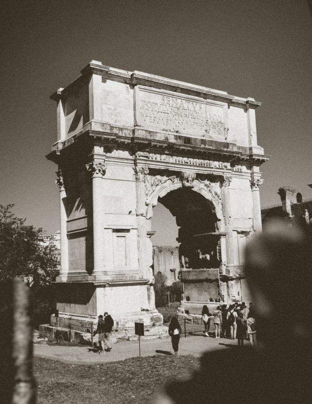 rome historisch centrum