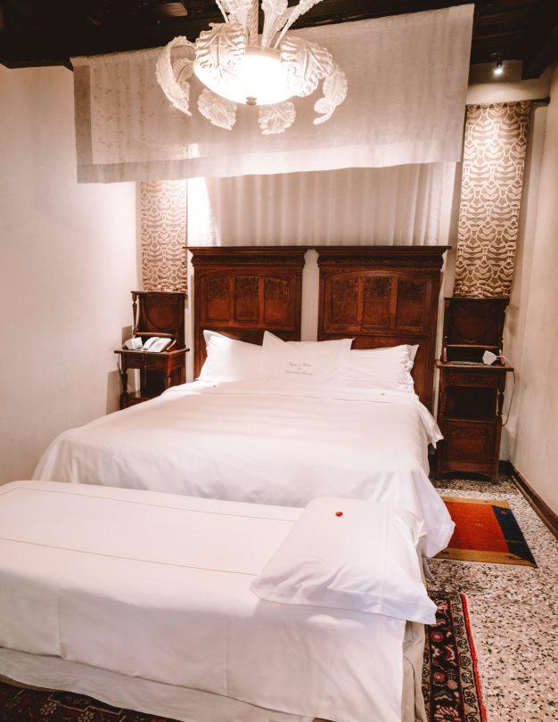 venetië hotel novecento