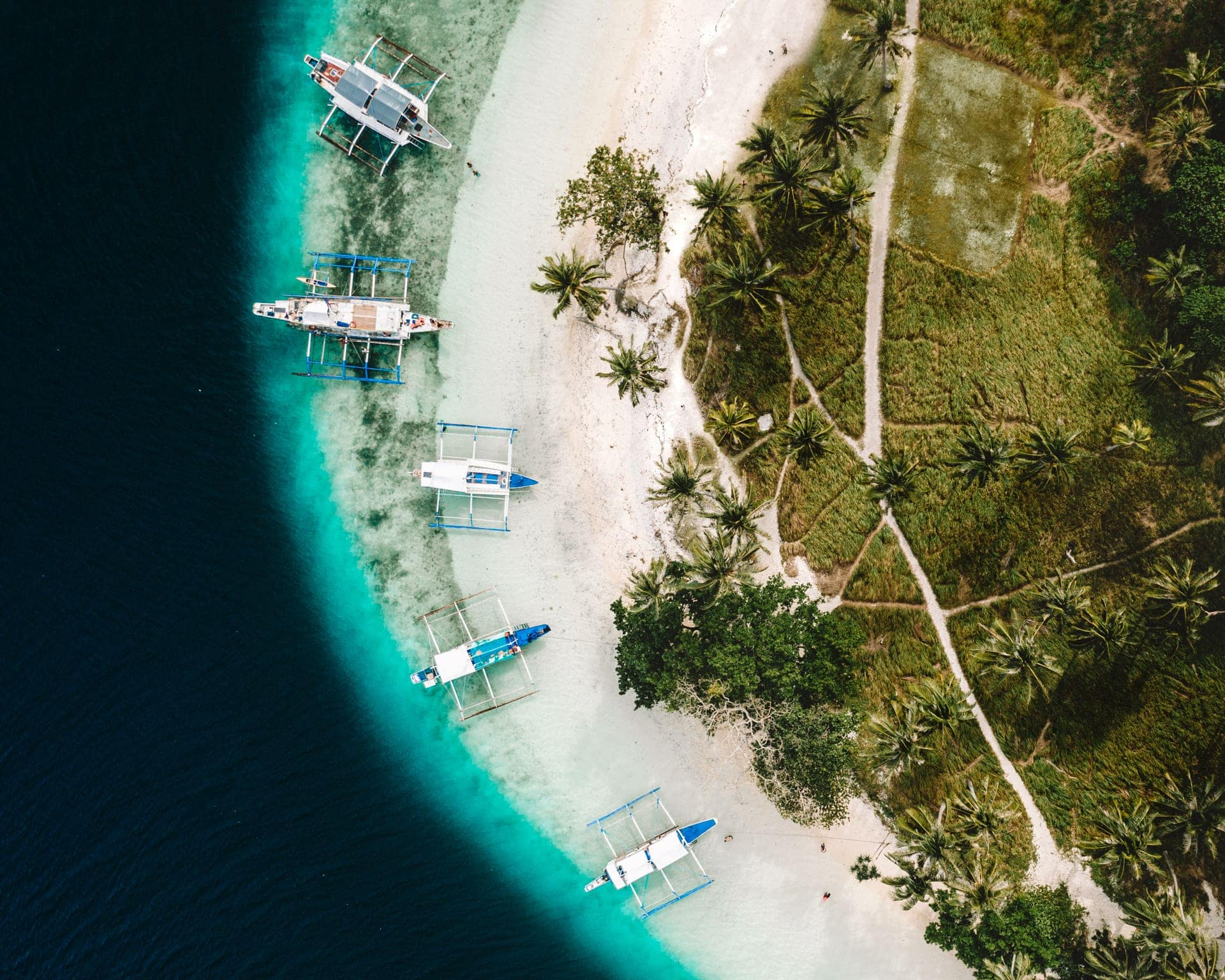 3-week philippines travel route el nido