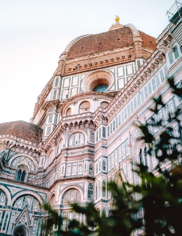 dingen te doen florence italië kathedraal