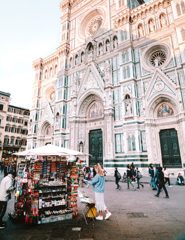 catherdral florence