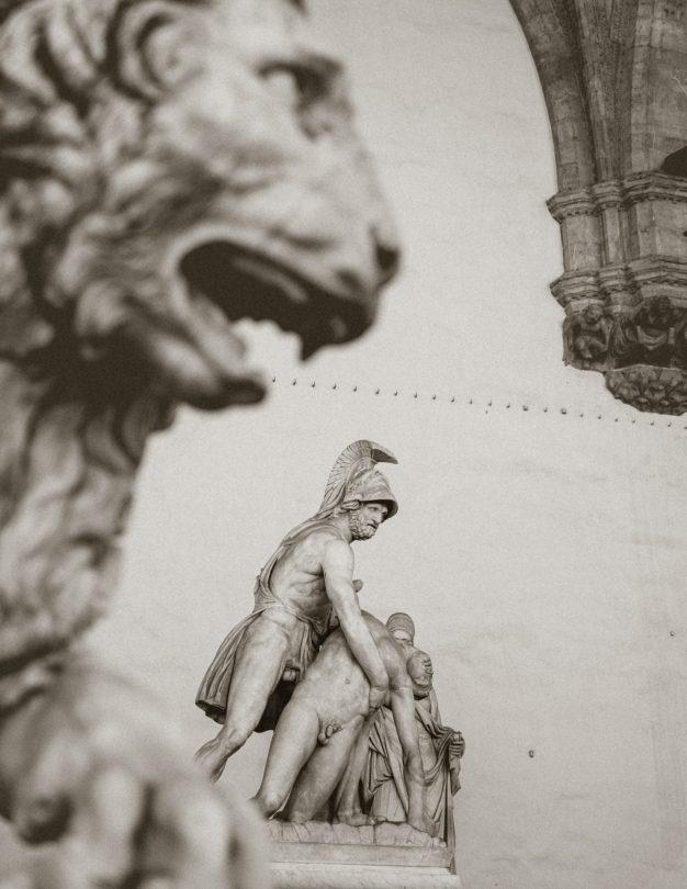 Palazzo Vecchio Italië