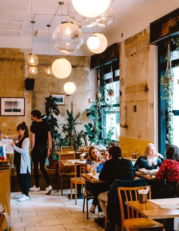 boedapest restaurants
