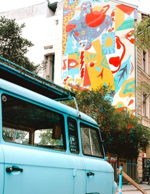 boedapest stedentrip kunst