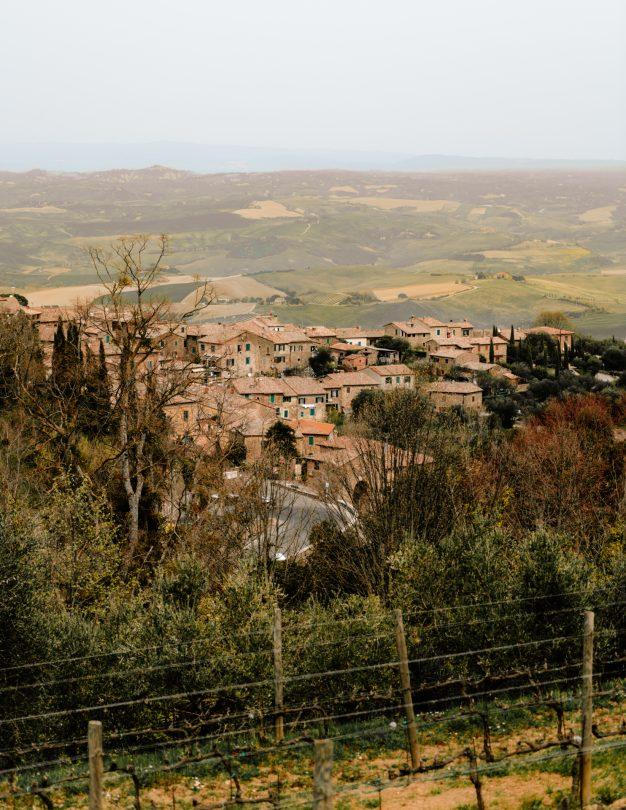Italië dorp