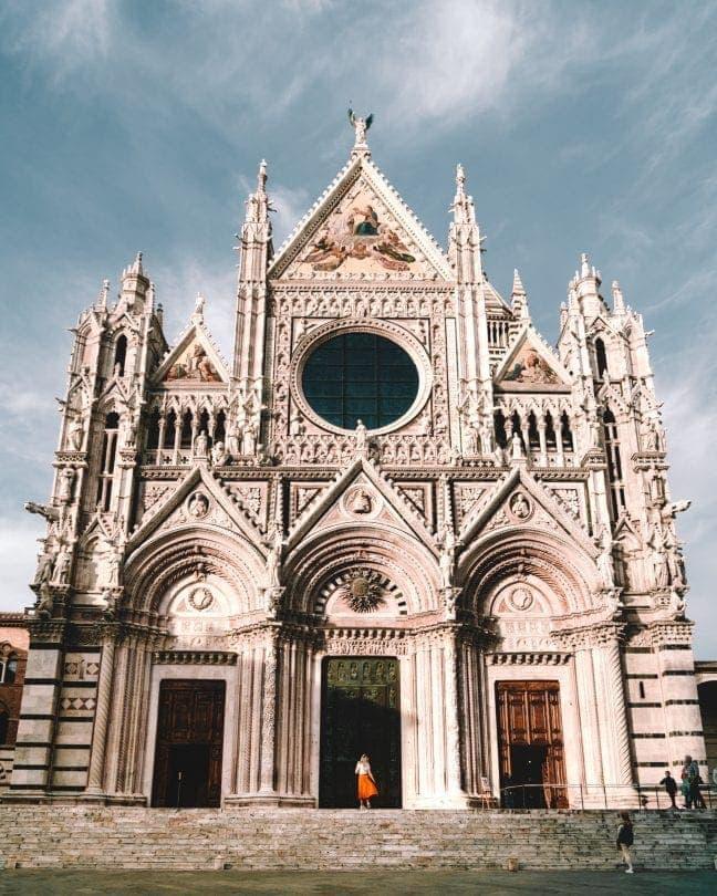 siena church