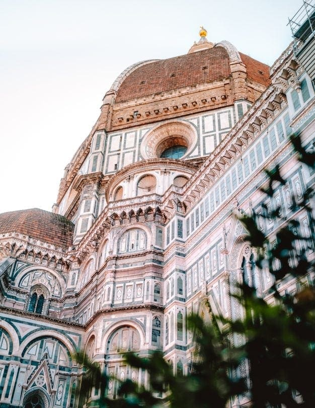 must do in italy cathedral florence