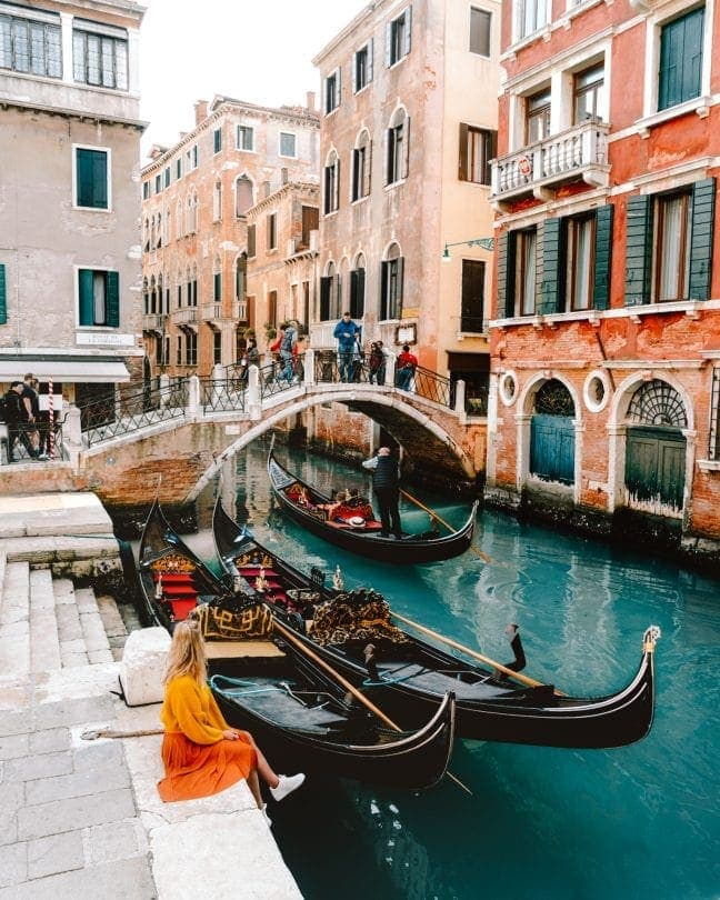 must do italy venice canals