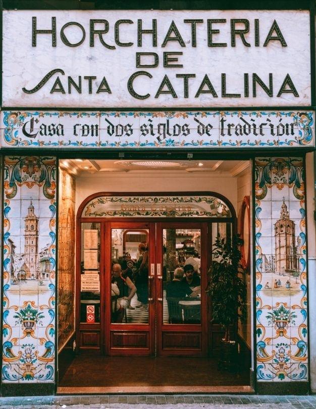 wat te doen in valencia
