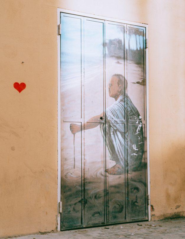 valencia art