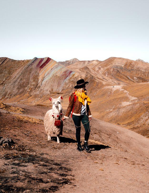 palccoyo mountain top