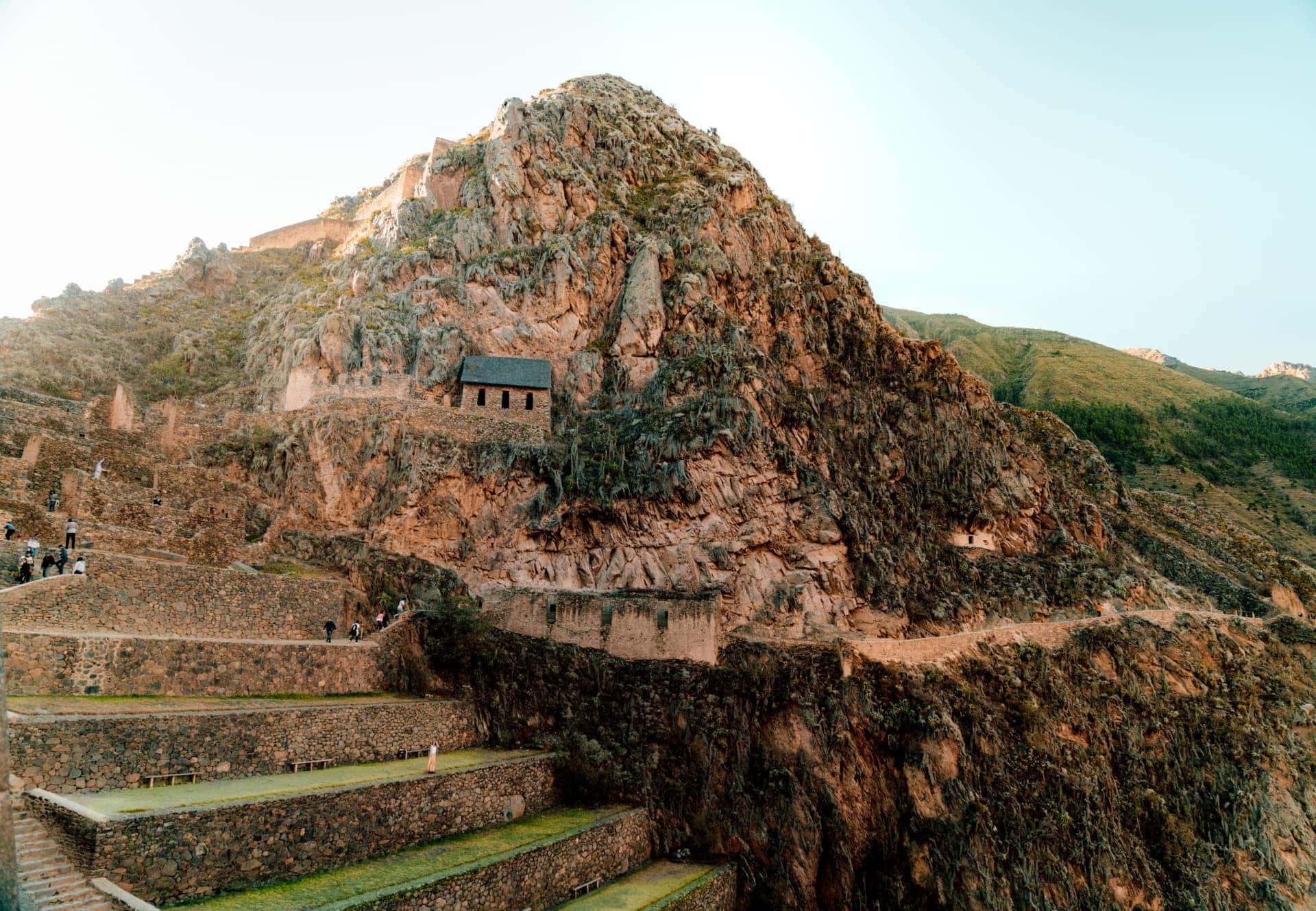 Things to do in Cusco Peru Ollantaytambo