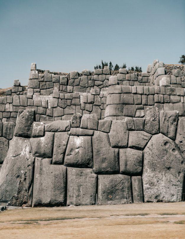 Things to do in Cusco Peru Sacsayhuaman