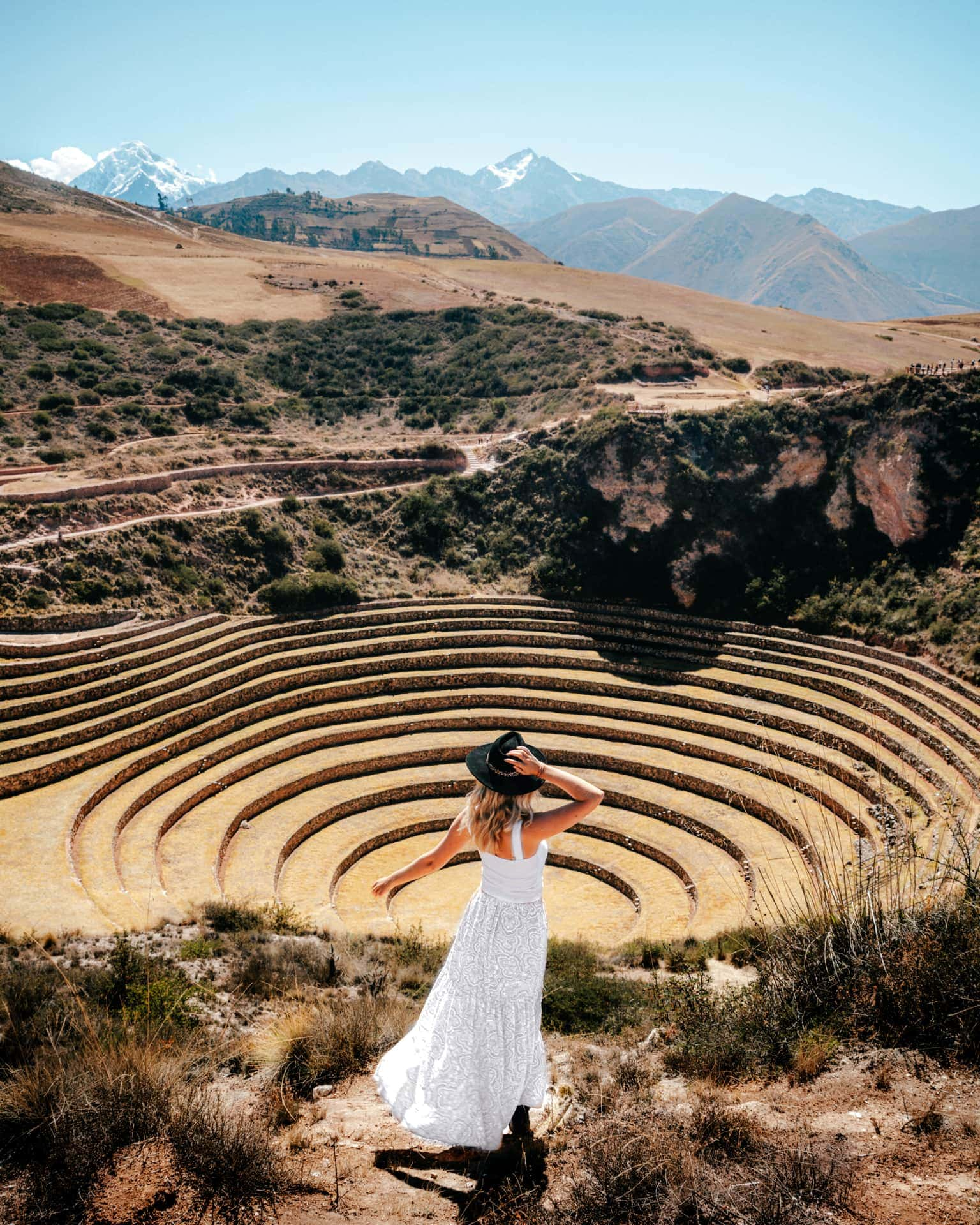 Things to do in Cusco Sacred Valley Moray