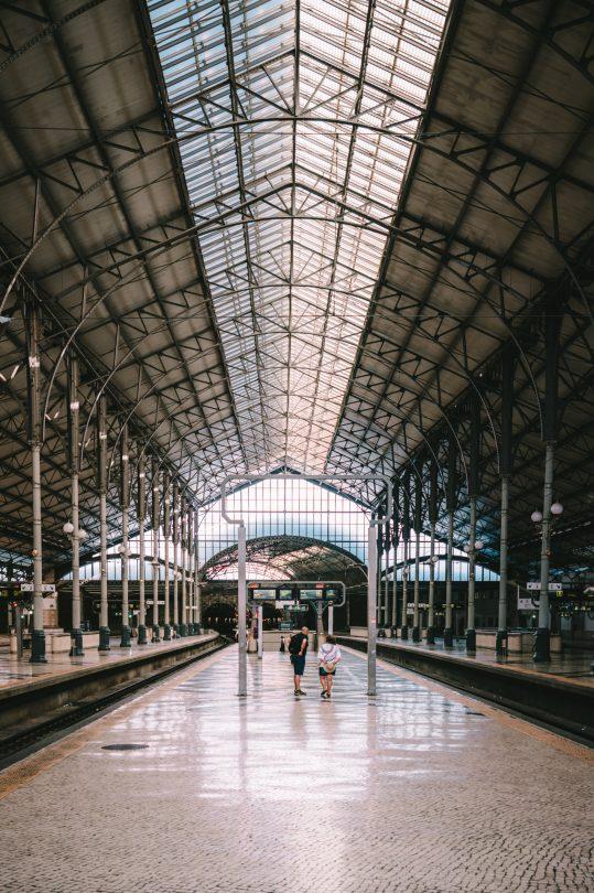 lisbon station