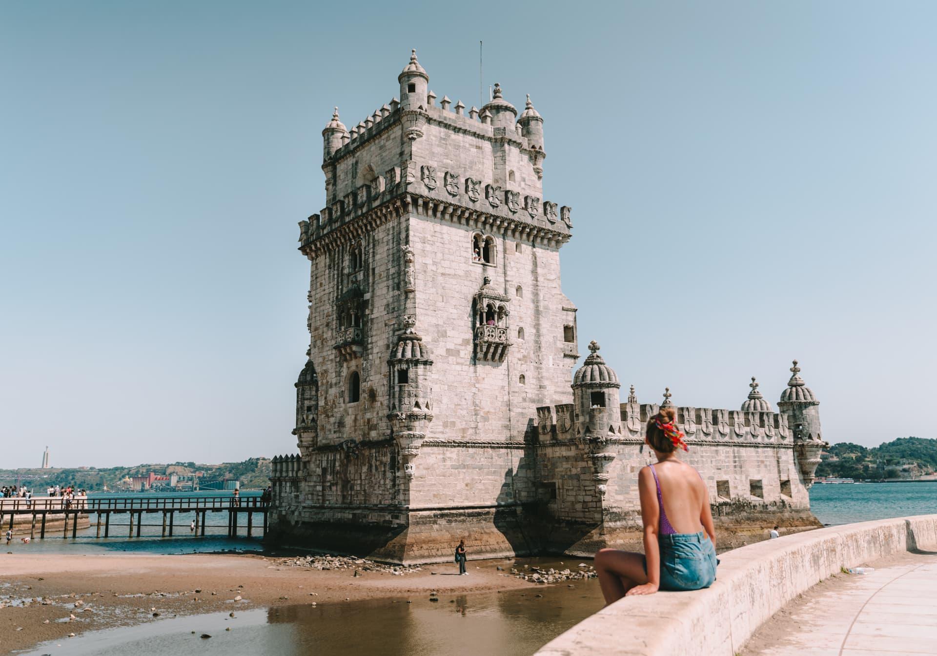 Lissabon Belem Tower