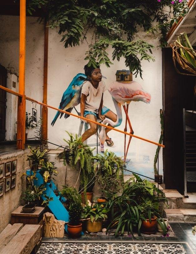 lima peru street art