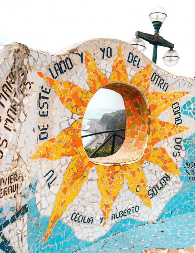 Lima-peru-Park-of-Love