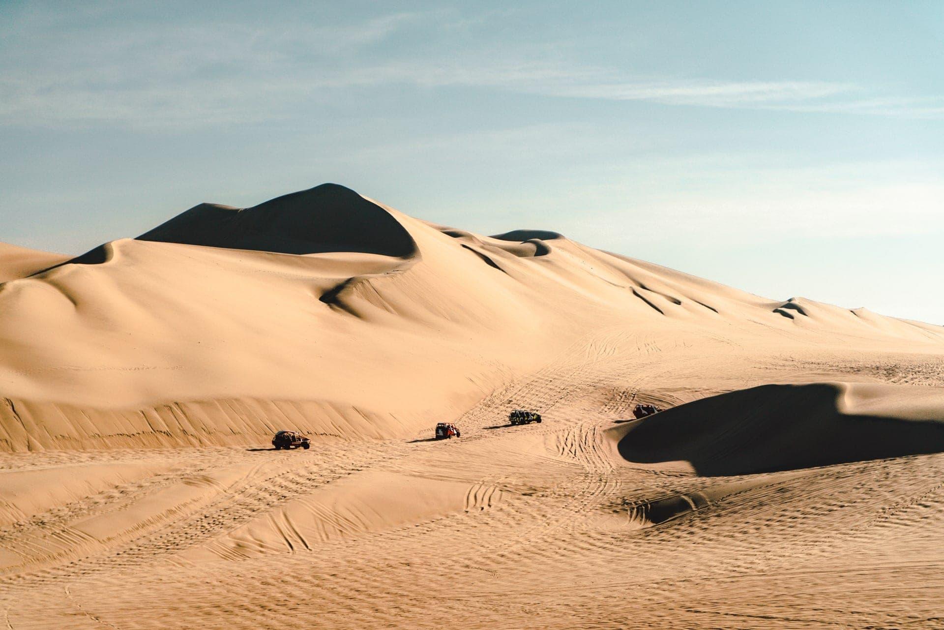 desert oasis buggy tour peru