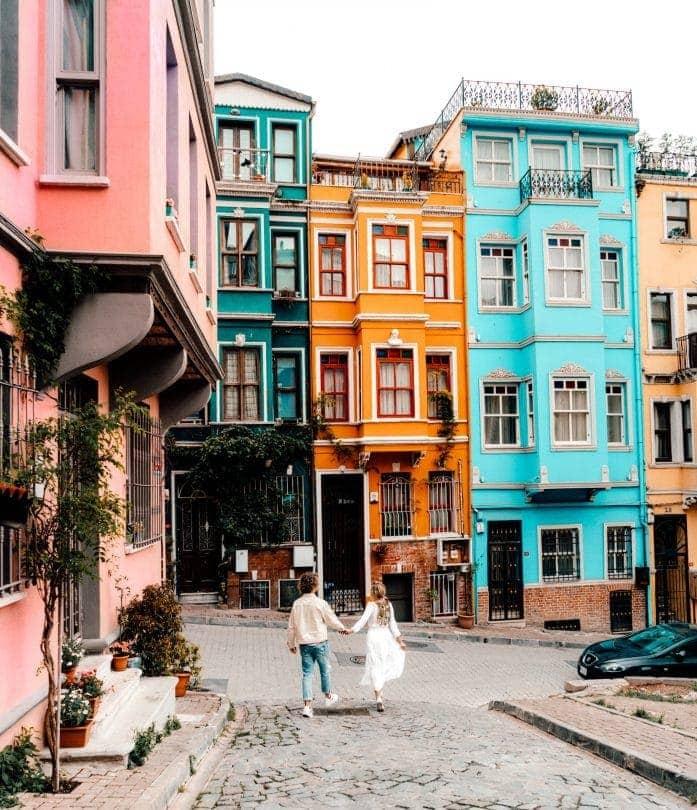 istanbul city europe