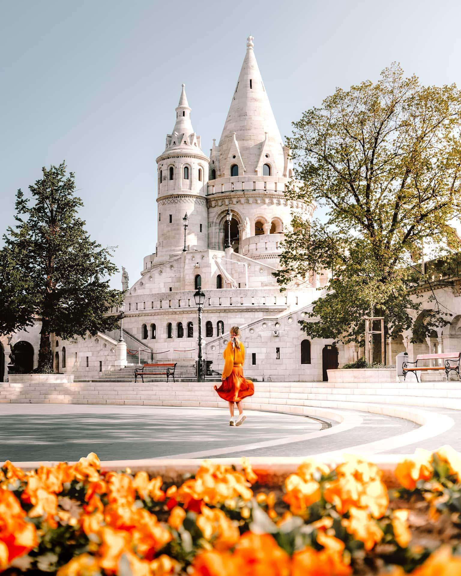 city trip europe budapest