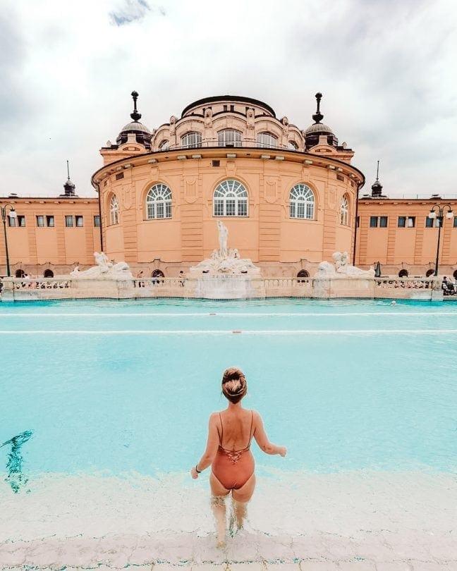 best city trip budapest