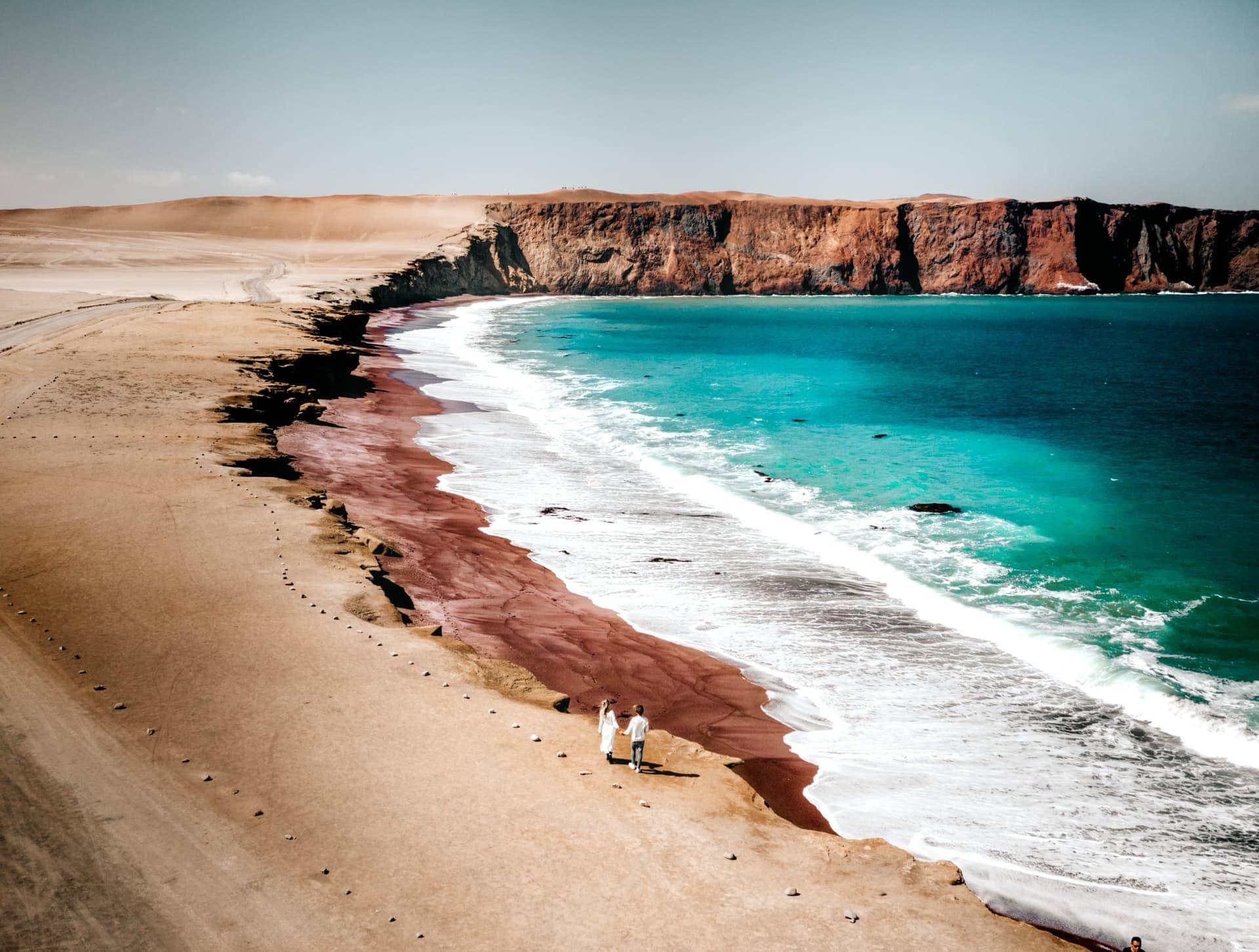 Tour Paracas Peru