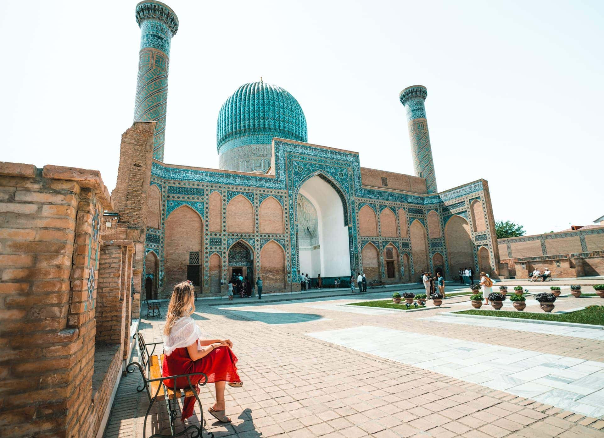 uzbekistan travel guide what to wear
